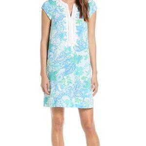 Lilly Pulitzer Madia Shift Dress - M